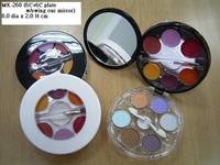 Cosmetic, Makeup Kit - Lip Gloss & Eye Shadow Palette