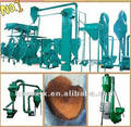 Sell Aluminum plastic recycling machine