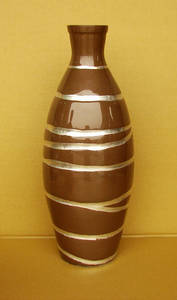 Wholesale vase: Vietnam Lacquerware Manufacturer Flower Vase for Home Decoration
