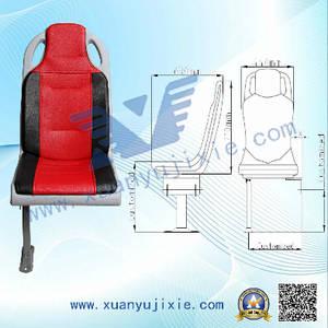 Wholesale City Bus: Plastic Seat for City Bus