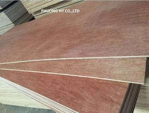 Wholesale furniture: Vietnam Plywood Trusted with High Quality 2~30mm Grade AB/BC Acacia Core for Furniture