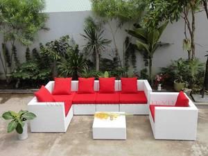 Wholesale rattan furniture: Poly Rattan Furniture