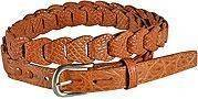 Wholesale handicrafts: Sell Natural Crocodile  Leather Belt / Fashion/Handicraft