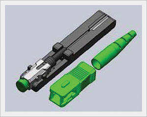Wholesale connector: FIC Series Field Installable Connectors