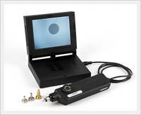 HUXScope Fiber Optic Inspector / Microscope