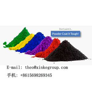 Wholesale test strips: Anticorrosive Powder Coating for Pipelines