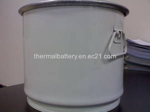 Wholesale licl: LiCl-KCl Eutectic Salt for Thermal Battery