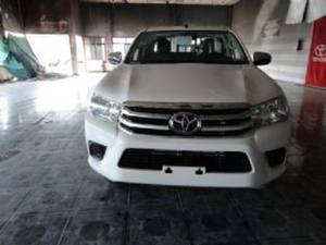Wholesale push go cars: Toyota Hilux Vigo Pickup