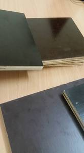 Wholesale sell: Hot Selling Film Face Plywood