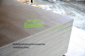 Wholesale furniture: Furniture Plywood, Commerical Plywood for Interior/Exterior Usage