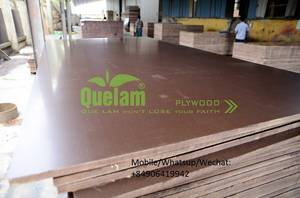 Wholesale sell: Selling WBP Fim Faced Plywood Tego for Formwork Inn Construction