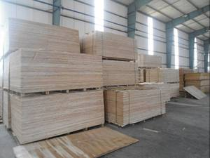 Wholesale price: Best Prices Packing Plywood From Vietnam