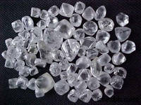 High Quality White Rough Diamonds for Sale