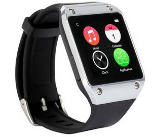 Wholesale smart phone: MP4 Player Watch