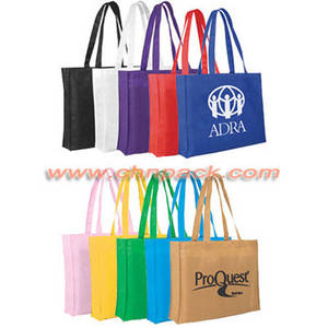 Wholesale non woven bag: Good Design Non Woven Bags
