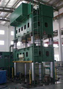 Wholesale smc/bmc mould: Special Hydraulic Press SMC Composite Hot Pressing