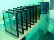 High Quality Insulated Low-e Glass