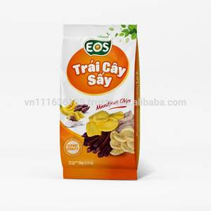 Wholesale cracker: Dried Fruit Chips