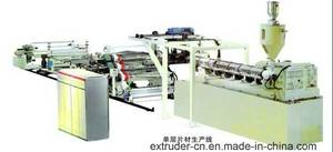 Wholesale pc sheet: PET/PETG/PMMA/PC Sheet/Board Extrusion Line