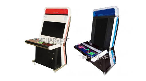 32 Inch Lcd Arcade Cabinet Buy China Cabinet Arcade