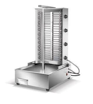 Sell kebab grill(shawarma machine)