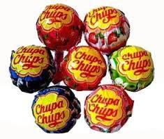 Wholesale candy: Chupa Chupa Lollipop