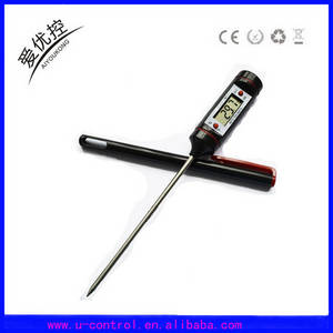 Wholesale household thermometer: BBQ Digital Thermometer/Meat Digital Thermometer
