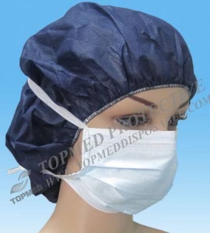 pillow case: Sell  NONWOVEN MEDICAL FACE MASK 3 PLY