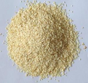 Wholesale garlic granules: Dried/Dehydrated Garlic Granules
