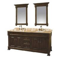Unfinished Bathroom Vanities on 24 Bathroom Sink Cabinet   Bathroom Cabinets