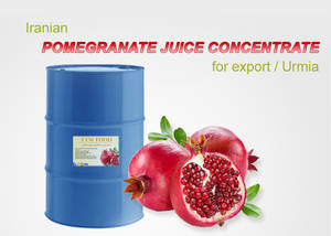 Wholesale concentrate: Pomegranate Juice Concentrate