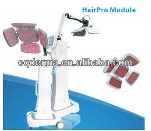 Wholesale hair regrowth: 2015 Newest 650nm Hair Restoration Diode Laser Equipment for Androgenetic Alopecia, Hair Regrowth
