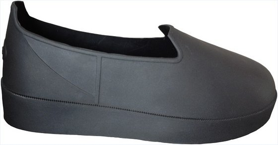 Rubber Shoe Cover Galoshes Overshoes