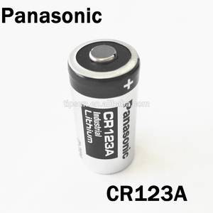 Wholesale Other Batteries: 3V CR123A 17345 Lithium Battery for Smoke Alarm