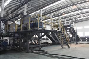 Wholesale wire mesh making machine: Tire Recycling Machine