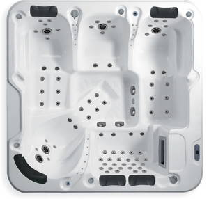 Wholesale sexy board: HOT Acrylic Outdoor Massage Tub Pool