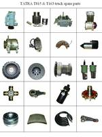 Sell TATRA 815 truck spare parts