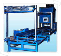 Sell EPS Block NC Cutting Machine