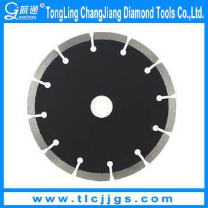 Wholesale concrete cutter: Laser Concrete Diamond Cutter Blade for Dry Cutting