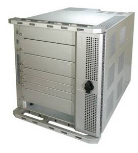 Wholesale Telecom Parts: Ethernet Platform Chassis (Sheet Metal Fabrication)
