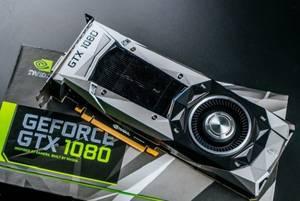 Wholesale Graphics Cards: EVGA GeForce GTX 1080 SC Gaming