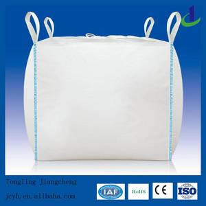 Wholesale pp woven bag: PP Woven Jumbo Bulk Cargo Bags