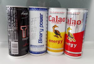 Wholesale fta receiver: Energy Soft Drink