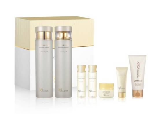 korea cosmetic: Sell ISAKNOX ACTIVE RECOVERY SPECIAL SET