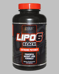 Wholesale weight loss: Lipo 6 Black Weight Loss Capsules