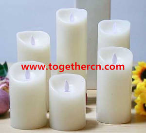 Wholesale led controller: Party Decoration Remove Control LED Candle