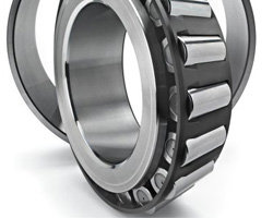 TIMKEN Tapered Roller Bearings 25590/25526