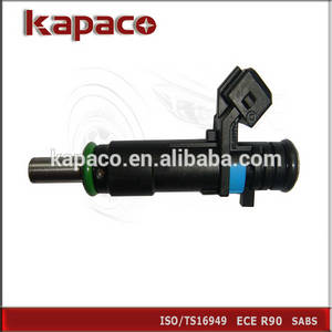 Wholesale fuel injector: High Flow New Fuel Injector 55353806 for OPEL