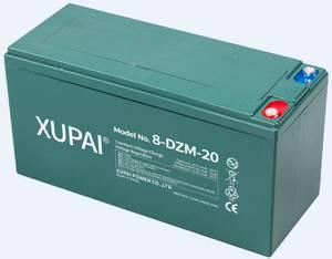 Wholesale sla battery: Top Quality 12V 20Ah Sealed Battery for E-bike