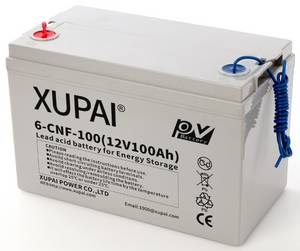 Wholesale solar battery: 6-CNF (J) -1000 12V 1000ah Lead Acid Battery Solar Panel Battery for Energy Storage Lowe Price